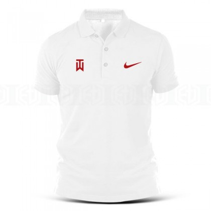Polo T Shirt Sulam Golf TW Nike Tiger Sand Woods Casual Ball Sleeves Iron Swing Driver Wedge Putter Masters Sport PGA