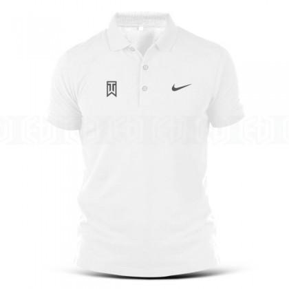 Polo T Shirt Sulam Nike Golf Tiger TW Vapor Pro FJ Iron Sand Driver Wedge Putter Masters PGA Tour Casual Top Ball Sports